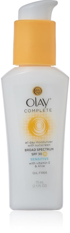 Olay Complete Defense Daily UV Moisturizer-2.5 oz