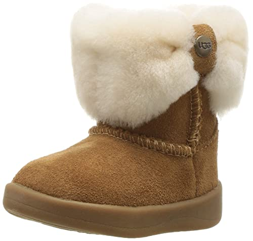 c3cd12cca77 UGG Kids' I Ramona Fashion Boot