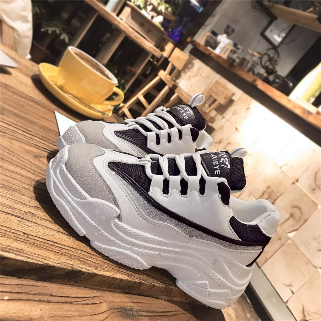 LuckyPigs Fashion Summer Women Shoes Ladies Casual Shoes High Platform Female Sport Sneakers