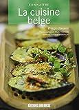 La cuisine belge