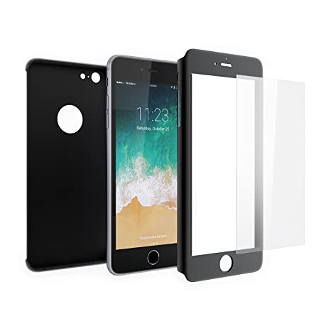 custodia integrale iphone 6s plus
