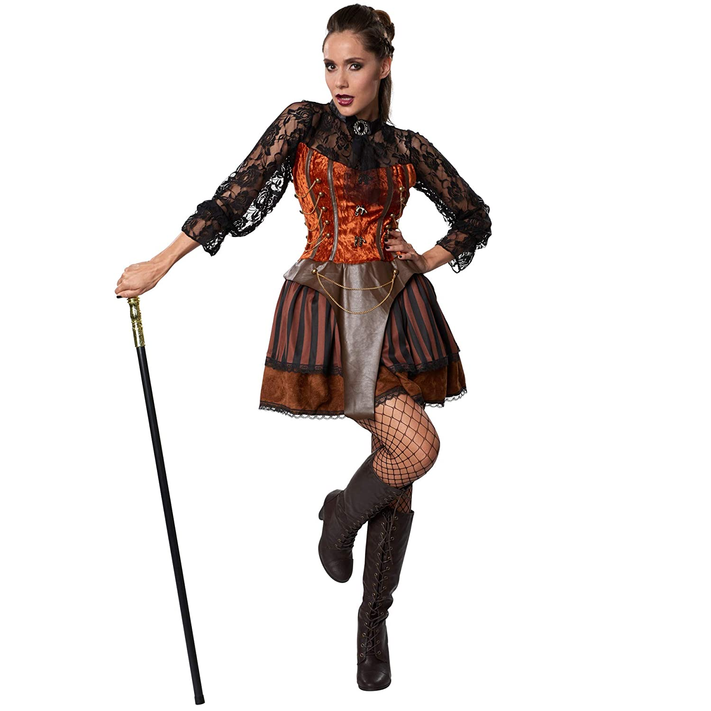 disfraces de steampunk