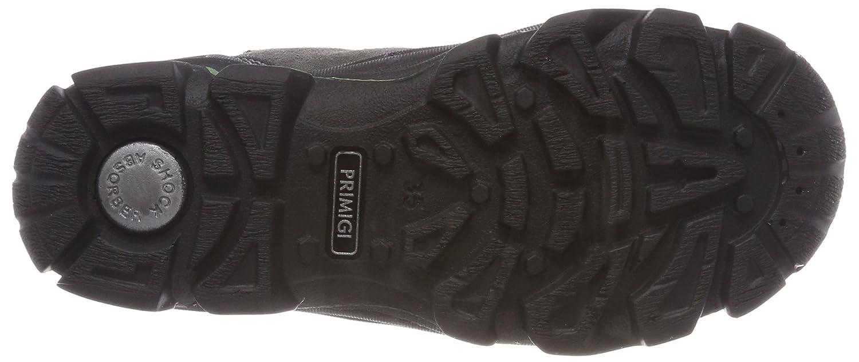 Primigi Boys Pptgt 8648 Hi-Top Sneakers