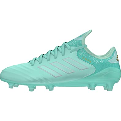new style ef0a9 34dda adidas Copa 18.1 FG, Chaussures de Football Homme Amazon.fr Chaussures et  Sacs