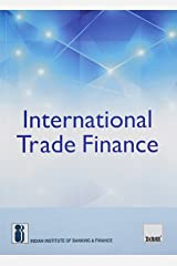 International Trade Finance (2017 Edition) Paperback