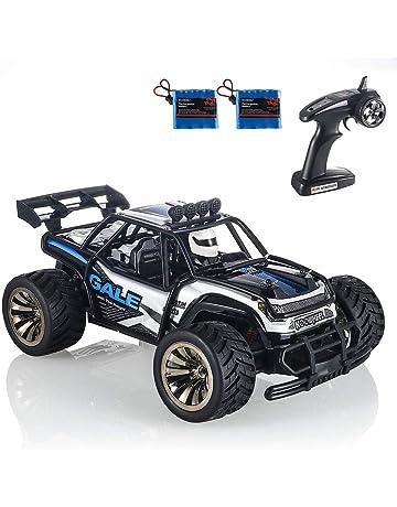 Rc Auto 4wd High Speed Wireless Wiederaufladbare Auto Klettern Elektrische Lkw Fernbedienung Off-road Fahrzeug Spielzeug Für Jungen Kind Geschenk Fernbedienung Spielzeug Rc-lastwagen