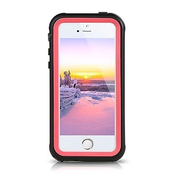 quality design be915 222a0 iPhone SE Waterproof Case ERUN iPhone 5s Underwater: Amazon.co.uk ...