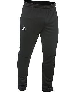 Pantalones Deportivos Hombre SUNNSEAN Sólido Apretados Pantalones ... 582043f0cad3