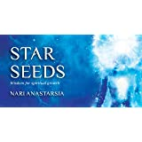 Star Seeds Mini Inspiration Cards: Cosmic Wisdom for Spiritual Growth - 40 Full Colour Cards