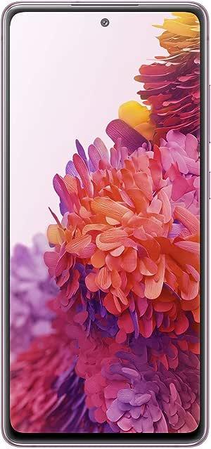 Samsung Galaxy S20FE Smartphone 128GB, Lavender