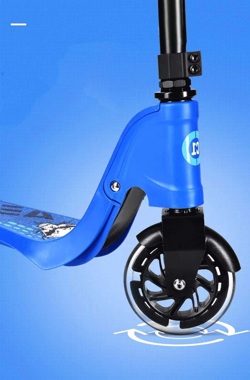 Baianju Scooter para Principiantes para Niños Scooter con ...