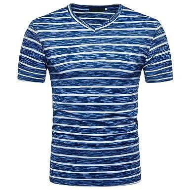 b9a0a664d68f4 VPASS Camiseta para Hombre