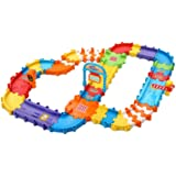 VTech Go! Go! Smart Wheels Track Pack,Multicolor,1-5 years