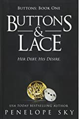 Buttons and Lace: Volume 1 Paperback