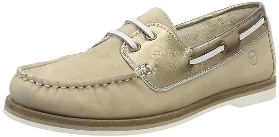 Tamaris Damen 1-1-23616-22 Sneaker