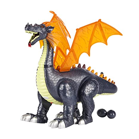 Walking Dinosaur Toy For Toddlers With Reputation First Animals & Dinosaurs Purplecraft Grey Dinosaur Toy For Kids Action Figures