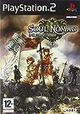 Tecmo Koei Soul Nomad, PS2