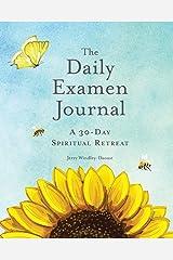 The Daily Examen Journal: A 30-Day Spiritual Retreat Paperback