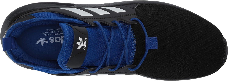 adidas Originals Men's X_PLR Sneaker, Black, 12.5 M US