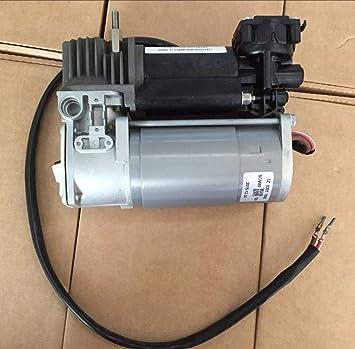 OEM Bomba de Compresor de Suspensión Neumática para Land Rover Range Rover L322 mk-iii