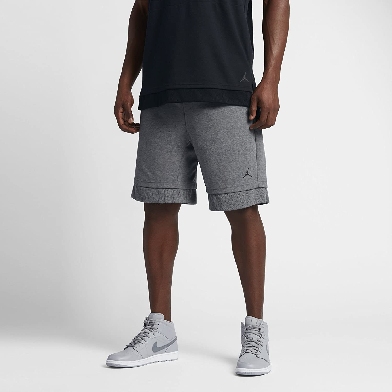 ecbe740282a Amazon.com : Jordan 23 Lux Shorts (3XL) : Sports & Outdoors