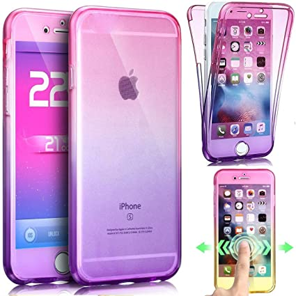 custodia puro iphone 6s plus