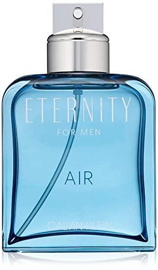 7fc3b4b390c CALVIN KLEIN Eternity Air for Men Eau De Toilette, 200 ml: Amazon.co.uk:  Beauty
