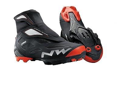 Zapatillas de ciclismo Northwave Celsius GTX 2, con Gore Tex, para invierno, color