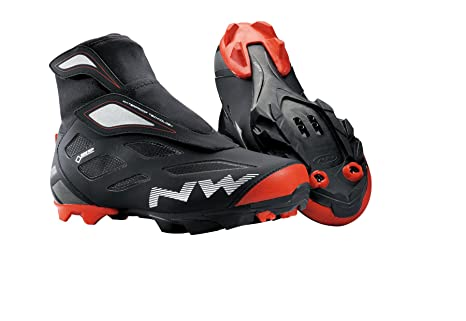 Zapatillas de ciclismo Northwave Celsius GTX 2, con Gore Tex, para invierno, color