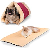 Comfy Paw Pet Bed and Mat