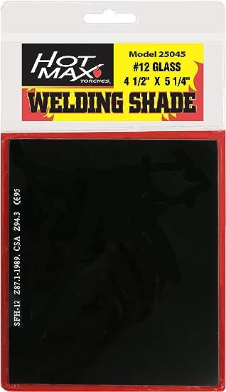 Helmet//Mask Glass Filter 4 Shade 11 X5 1//2 x 5 1//4 Welding Lens
