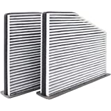 AmazonBasics CF10373 Cabin Air Filter, 2-Pack
