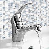 iBath Summer Bathroom Mitigeur lavabo