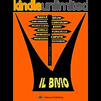 Il bivio: Antologia di racconti noir