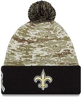 2d46ea7bcc8 New Orleans Saints New Era 2015 NFL Sideline
