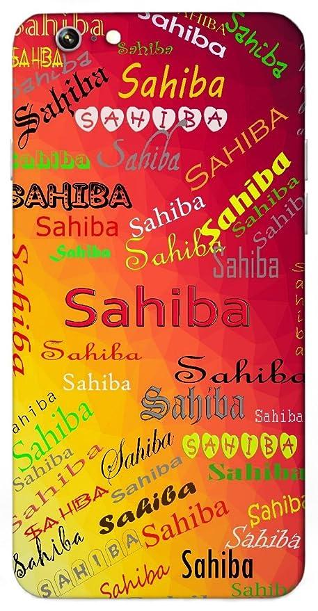 sahiba name