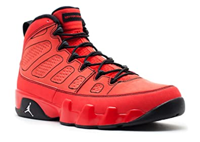 best service cff4d 4b1dc ... switzerland nike mans air jordan 9 ix retro motorboat jones 2012  challenge red black 73530 664b9