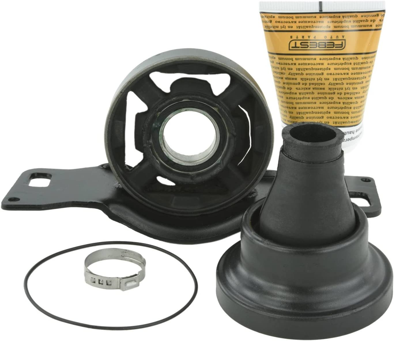 Center Bearing Support For Subaru 27031Fc041 Febest