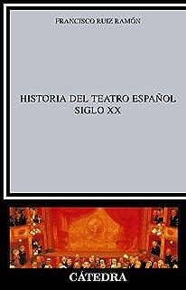 Teatro español de siglo XX Literatura española. Géneros y temas: Amazon.es: Oliva Olivares, César: Libros