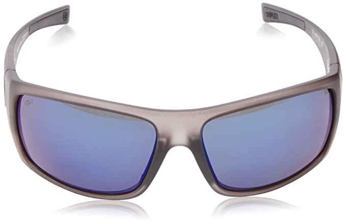 a5a7e02629 VonZipper Suplex Polarized Rectangular Sunglasses