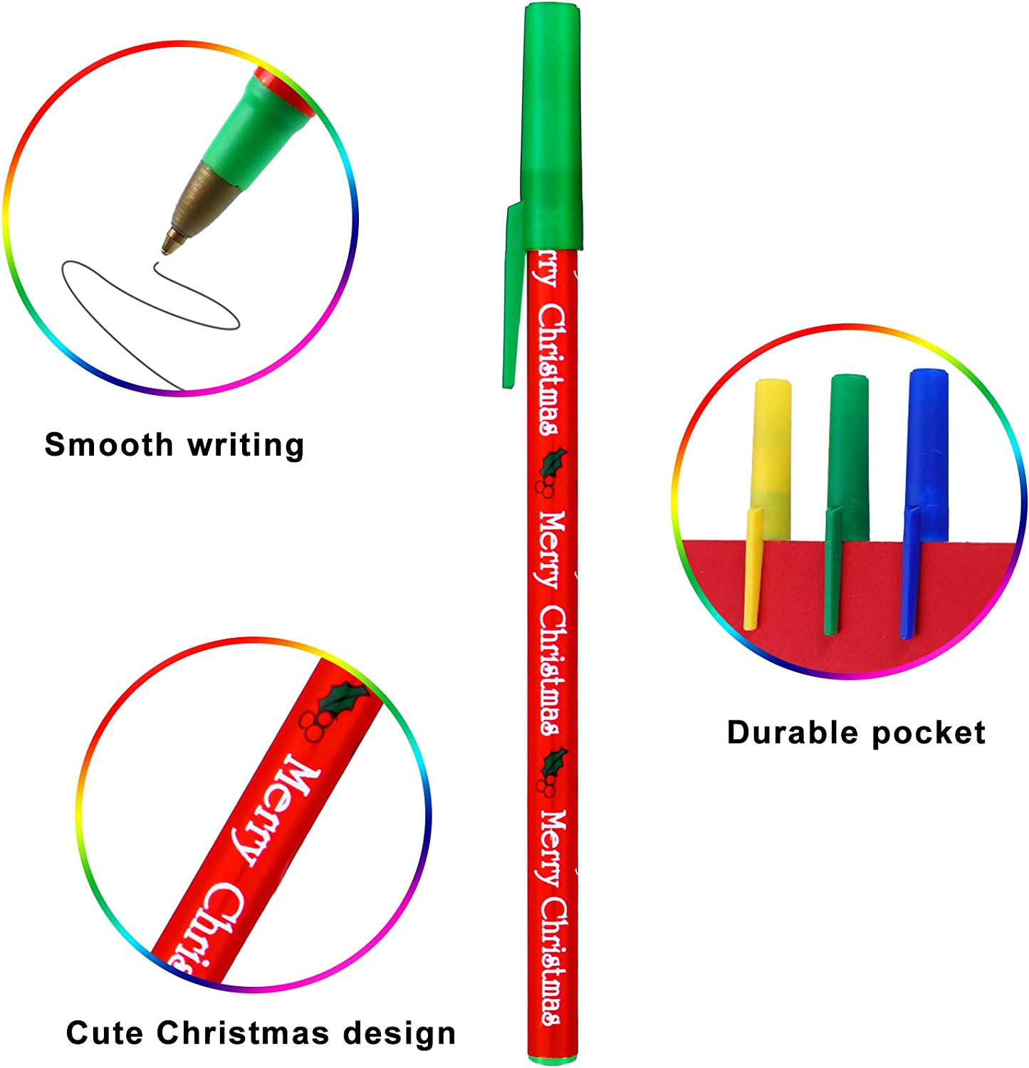 Stationery & Office Supplies Pens, Pencils & Writing Supplies 48 ...