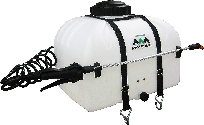 Master SSD-03-009B-MM 9 Gallon Spot Sprayer