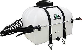 Master Manufacturing 9 Gallon Spot Tow Behind Sprayer