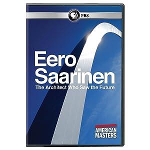 American Masters: Eero Saarinen: The Architect Who Saw the Future DVD