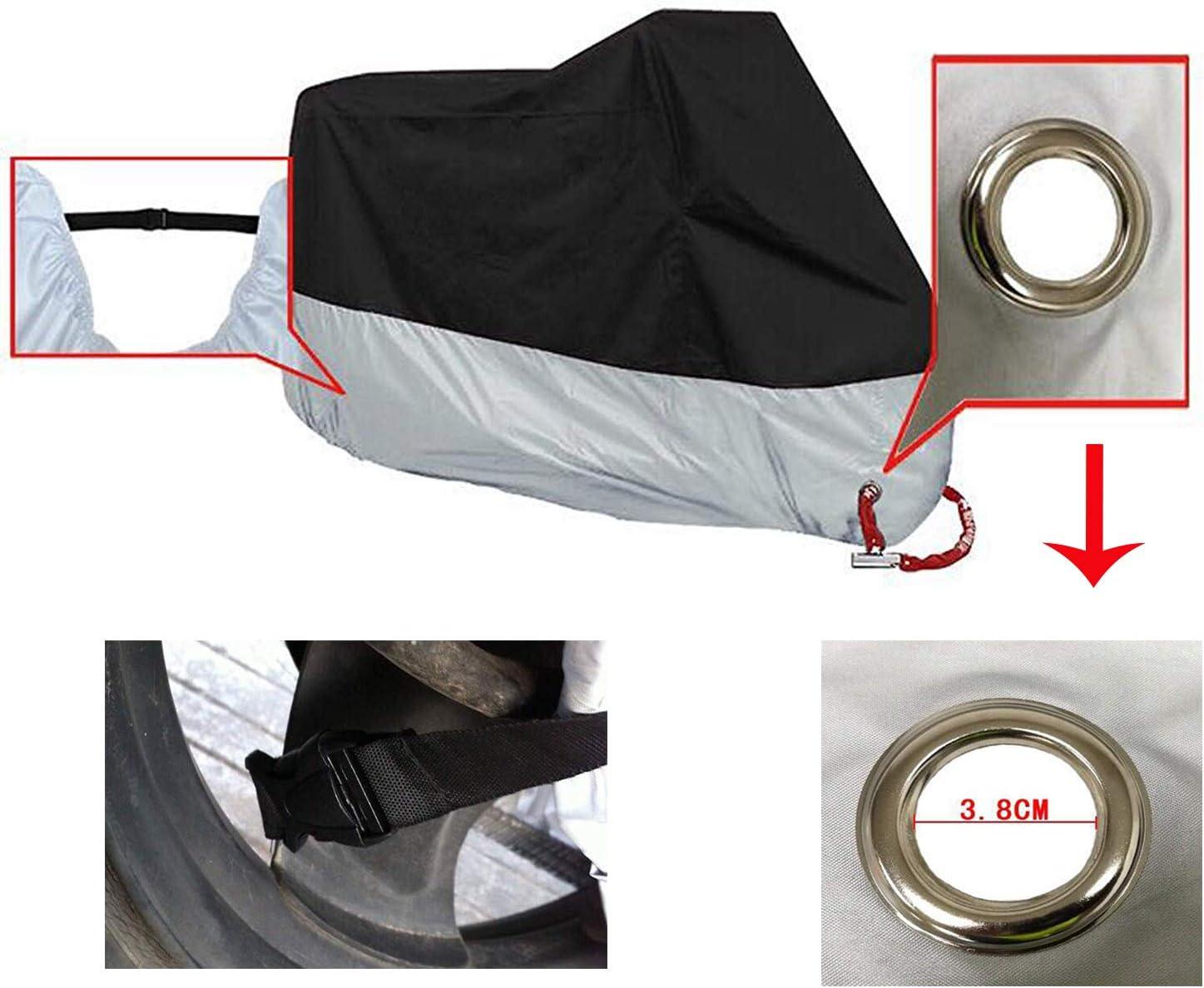 Blue Hose /& Stainless Gold Banjos Pro Braking PBR2751-BLU-GOL Rear Braided Brake Line