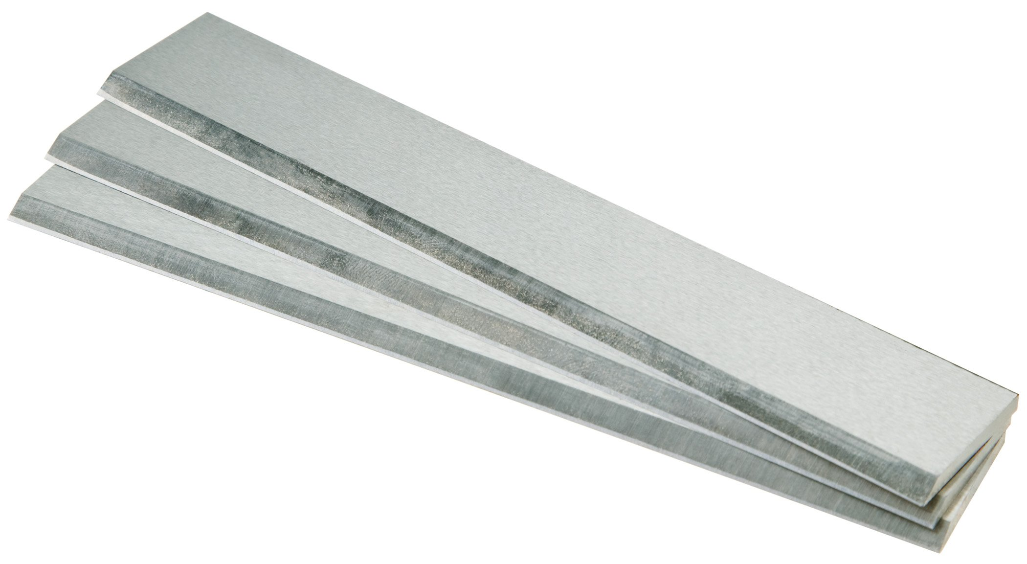 Steelex D3689 6-Inch Jointer Knives for ST1001 Set, 3-Piece by Steelex