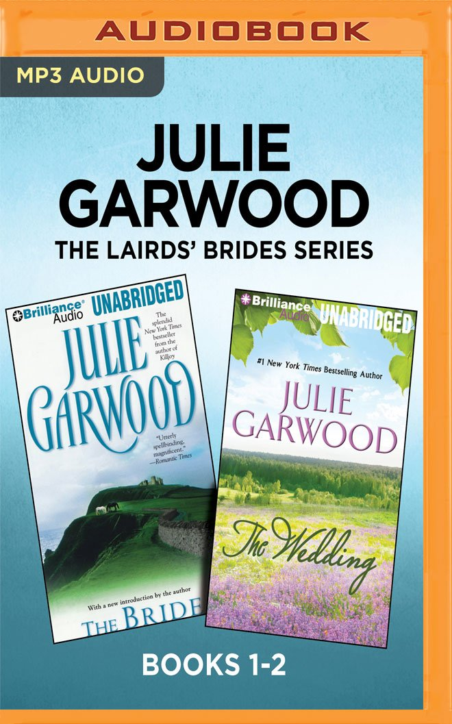 The Clayborne Brides By Julie Garwood Pdf