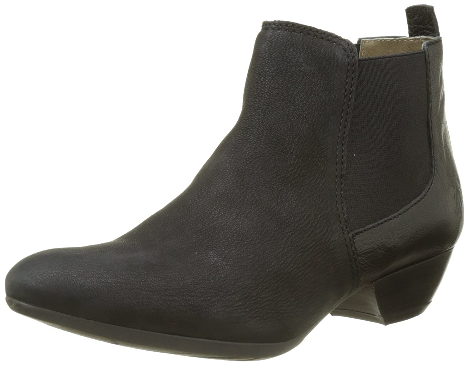 Fly London Sly, Botas para Mujer39 EU|Negro (Black)