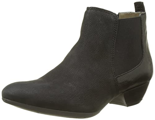 Mesu780fly, Botas para Mujer, Negro (Black), 40 EU FLY London