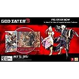 GOD EATER 3 (輸入版:北米) – Switch